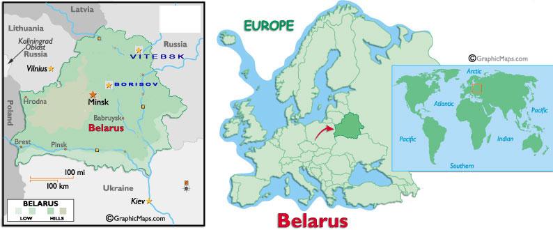 Klionsky Of Borisov Man Note Klionsky Klionskyorg - Where is belarus